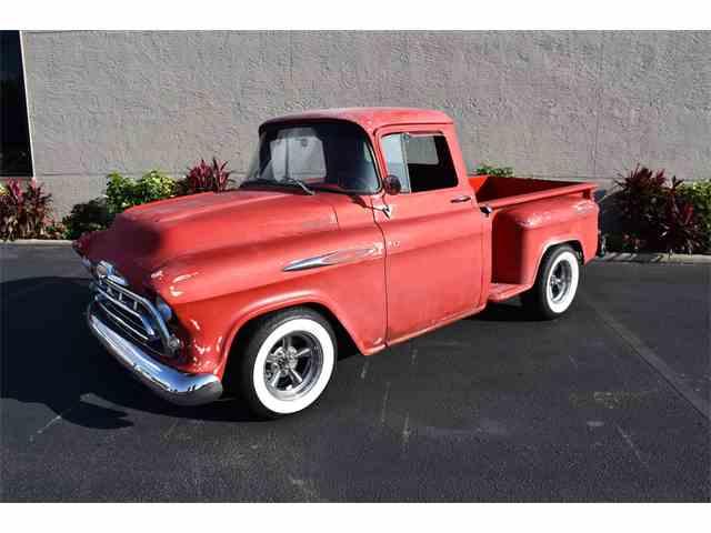 1957 Chevrolet 3100 | 1041302