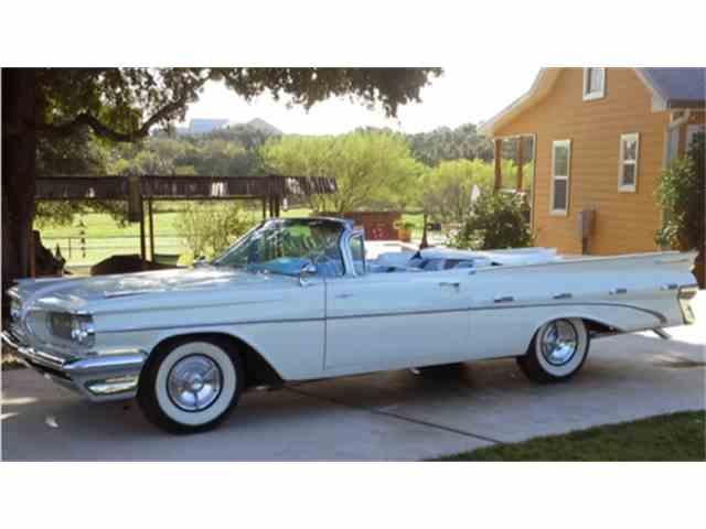 1959 Pontiac Bonneville | 1041306