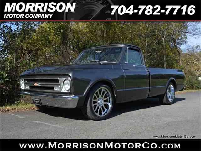 1968 Chevrolet C10 | 1041308