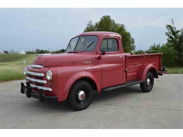 1949 Dodge B1-C | 1041313