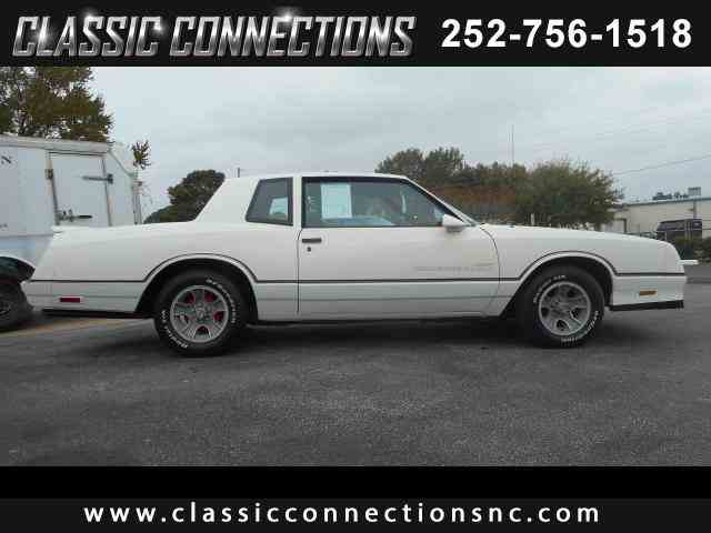 Picture of '86 Monte Carlo - MBHF