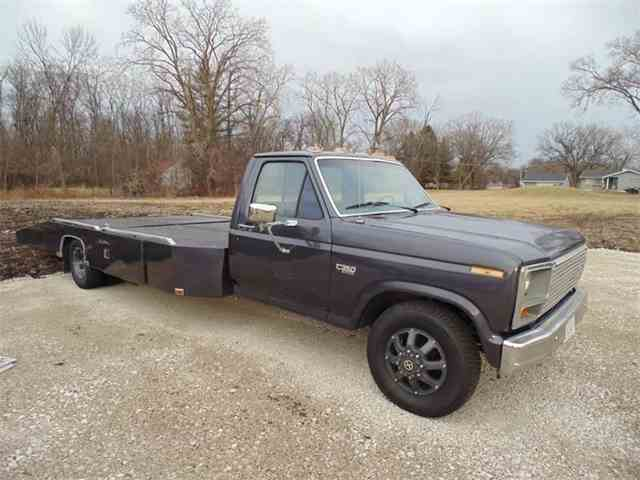 1986 Ford F350 | 1041318