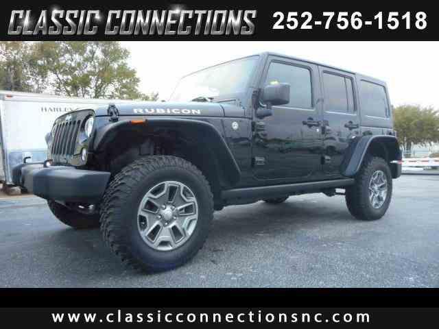 2017 Jeep Wrangler | 1041321