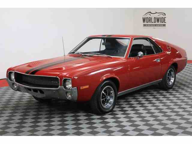 Picture of '69 AMX - MBHO