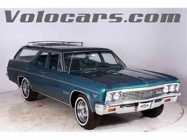 1966 Chevrolet Impala | 1041326