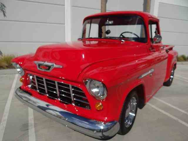 Picture of '55 Pickup - MBHS