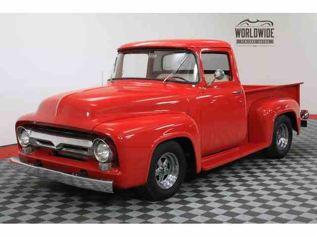 1956 Ford F100 | 1041342