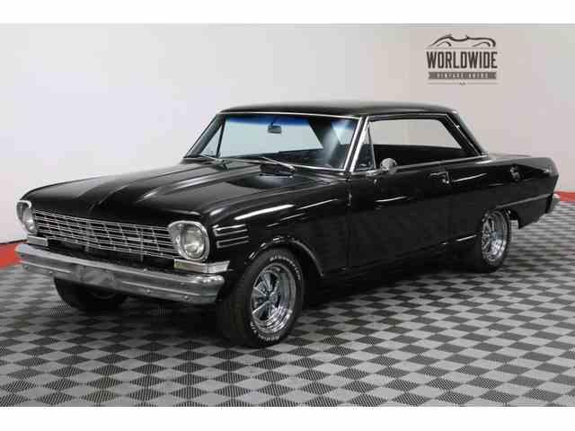 1962 Chevrolet Nova | 1041344