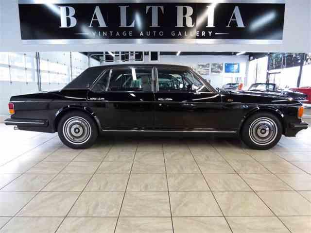 1989 Rolls-Royce Silver Spur | 1041355
