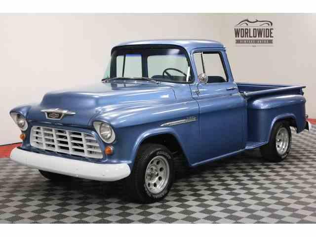 1955 Chevrolet 3100 | 1041356