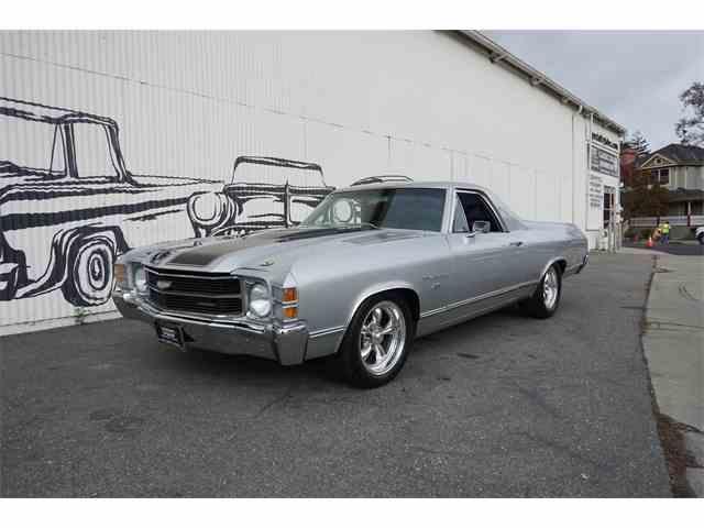 1971 Chevrolet El Camino | 1041364