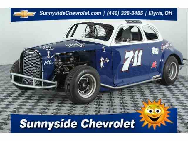 1942 Chevrolet Race Car | 1041369