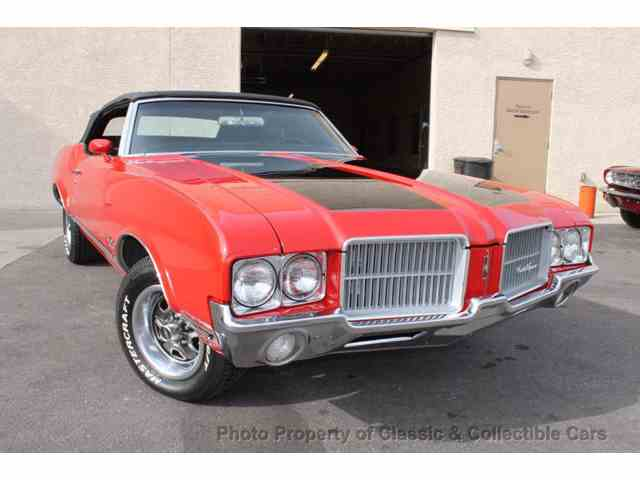 Picture of '71 Cutlass Supreme - MBJ2