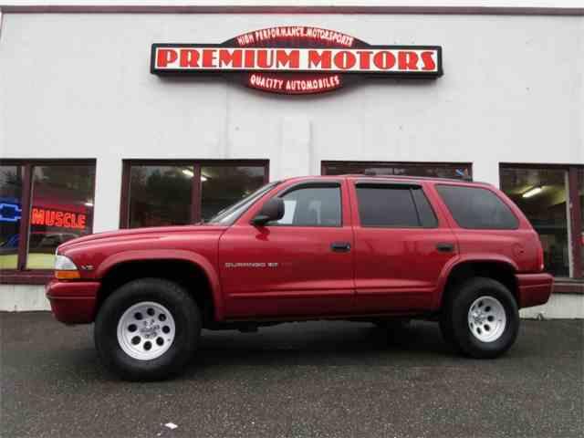 2000 Dodge Durango | 1041376