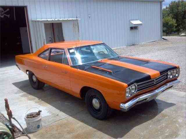 1969 Plymouth Road Runner | 1041382