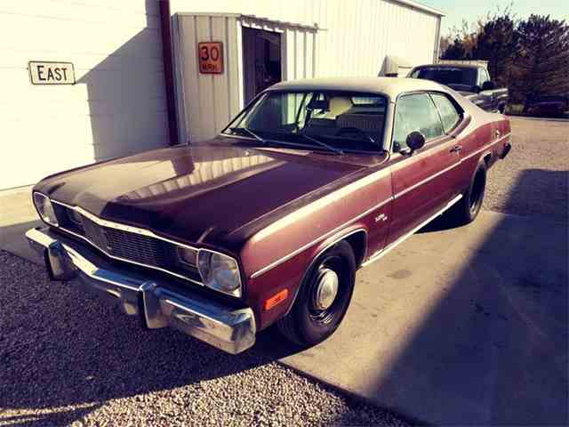 1975 Plymouth Duster | 1041384