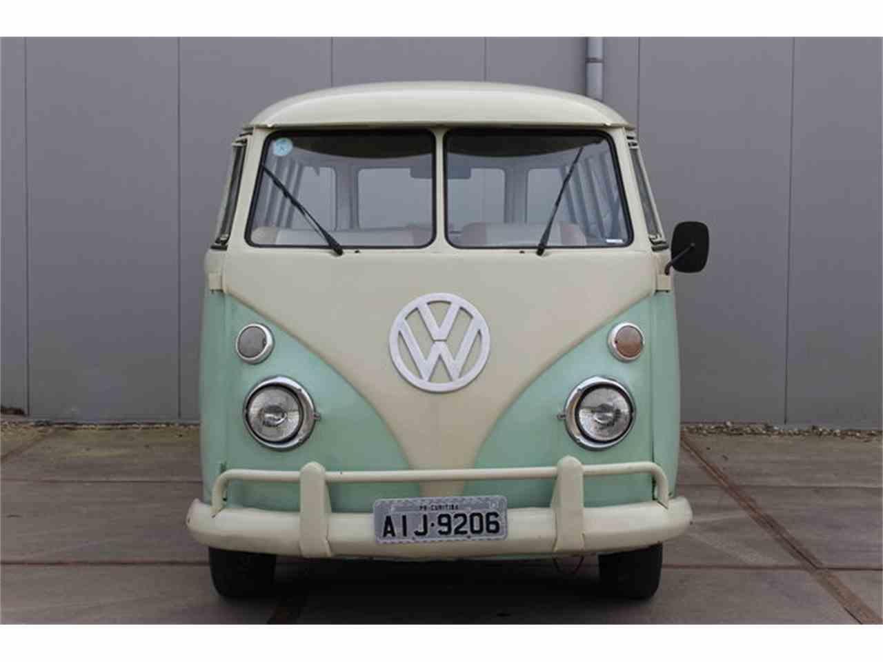 1967 Volkswagen Bus for Sale - CC-1041389