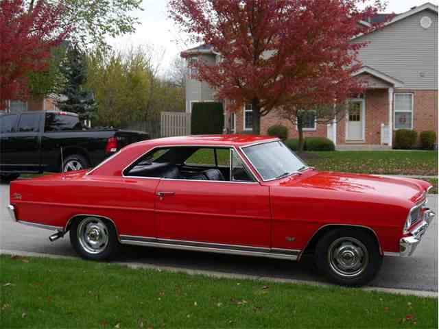 1966 Chevrolet Nova II | 1040139