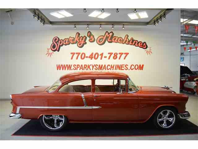1955 Chevrolet 210   1041397