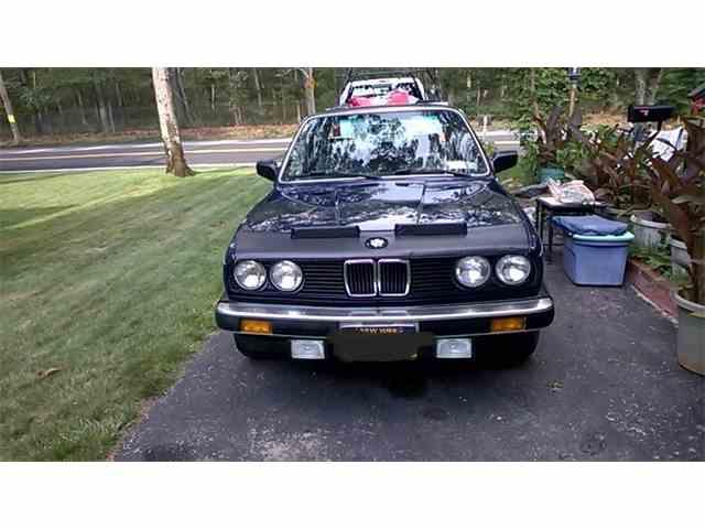 1986 BMW 325 | 1041404