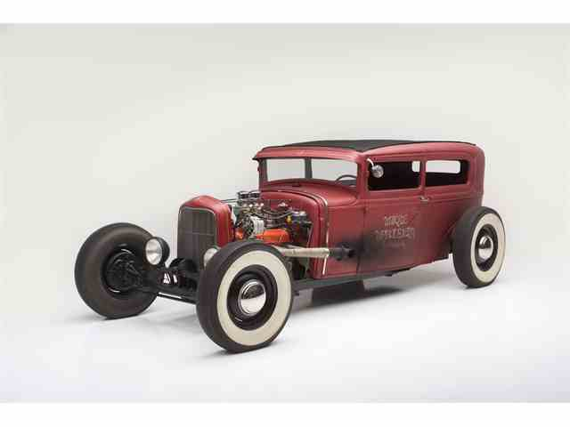 Picture of '30 Model A - MBJX