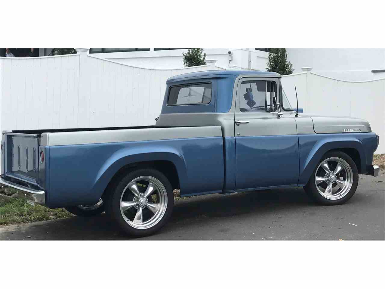 1957 Ford F100 for Sale - CC-1041406