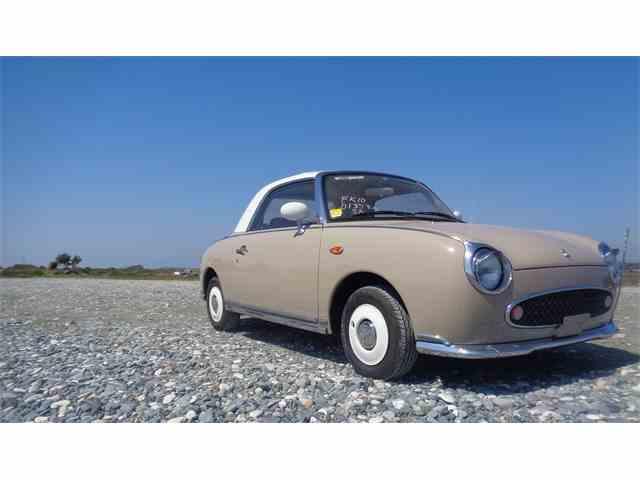 1991 Nissan Figaro | 1041411