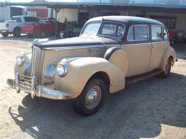 1941 Packard 160 | 1041414