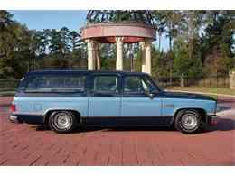 1987 Chevrolet Suburban for Sale - CC-1041415