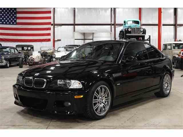 2004 BMW M3 | 1040143