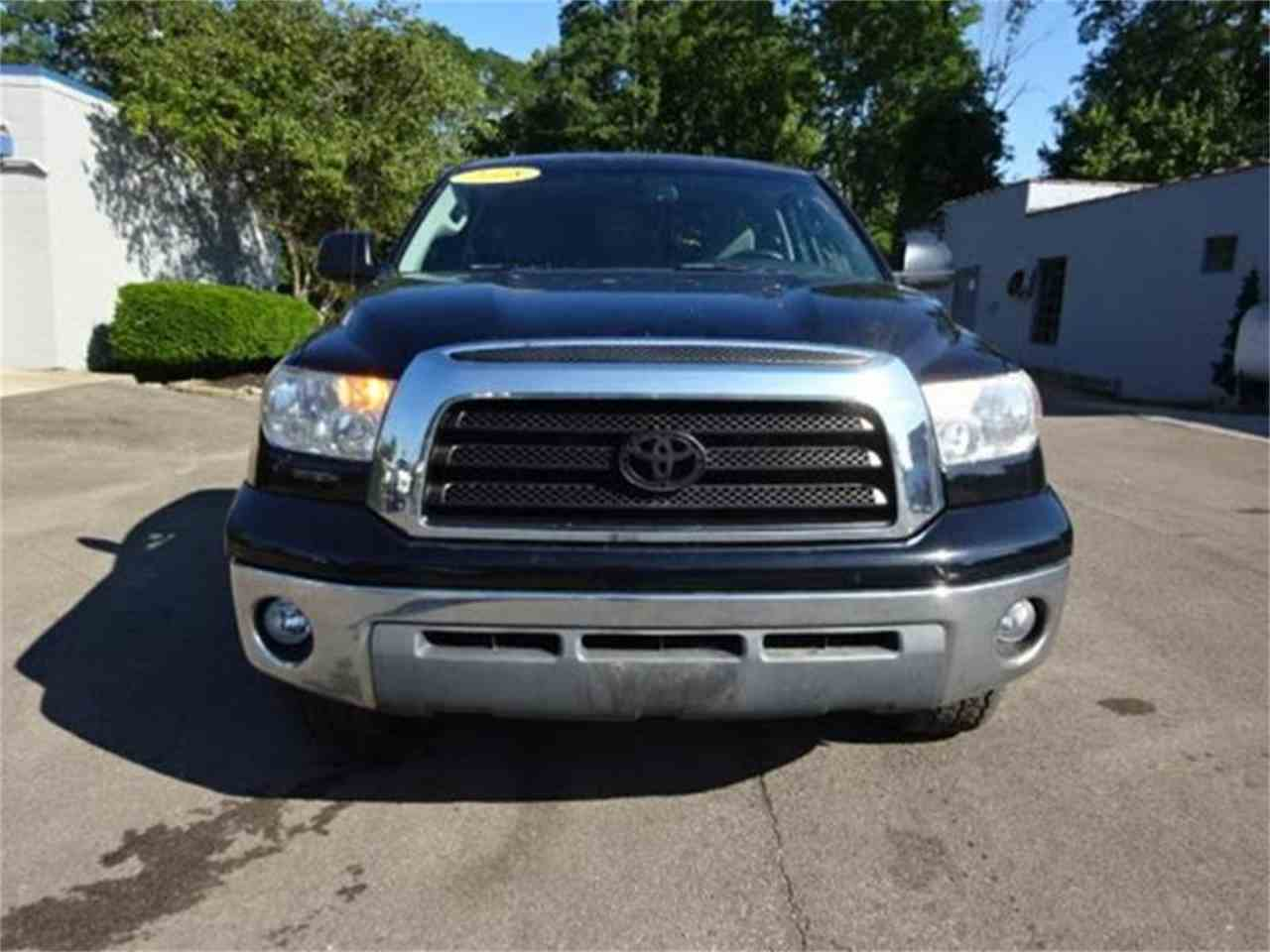 Large Picture of '08 Tundra - MBKP