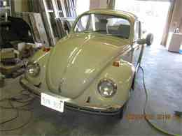 1969 Volkswagen Beetle for Sale - CC-1041438