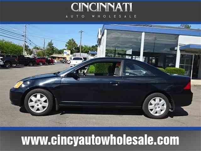 2002 Honda Civic | 1041444