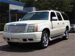 Picture of 2003 Escalade located in Ohio - $3,000.00 - MBL6