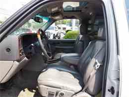 2003 Cadillac Escalade for Sale - CC-1041450