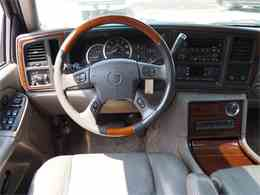 Picture of '03 Escalade located in Ohio Offered by Cincinnati Auto Wholesale - MBL6