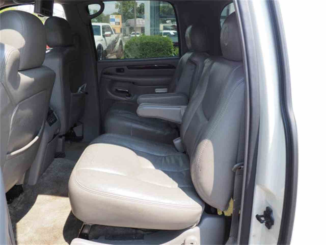 Large Picture of '03 Escalade located in Ohio - $3,000.00 - MBL6