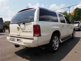 Picture of '03 Cadillac Escalade - $3,000.00 Offered by Cincinnati Auto Wholesale - MBL6
