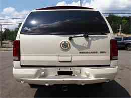 Picture of '03 Cadillac Escalade located in Loveland Ohio - $3,000.00 Offered by Cincinnati Auto Wholesale - MBL6