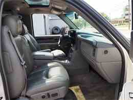 Picture of '03 Cadillac Escalade located in Loveland Ohio - $3,000.00 - MBL6
