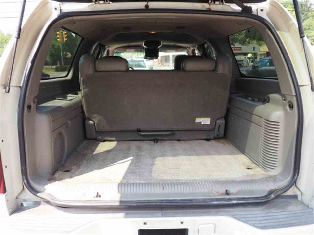Large Picture of 2003 Cadillac Escalade located in Ohio - $3,000.00 - MBL6