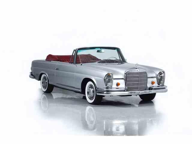 1966 Mercedes-Benz 220SE | 1041451