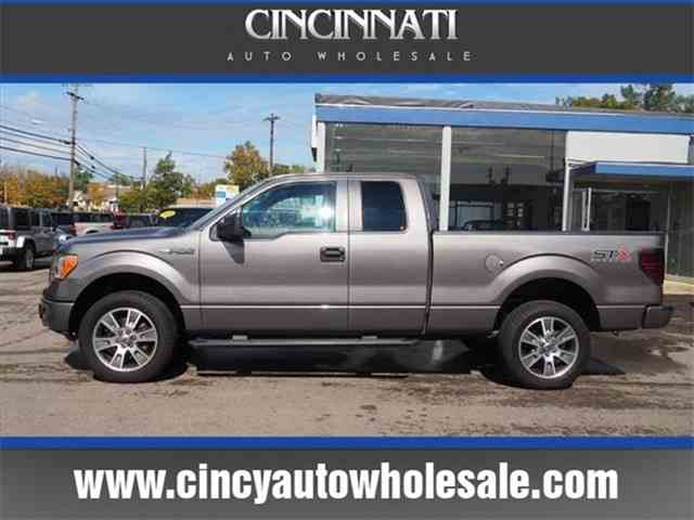 2014 Ford F150 | 1041459