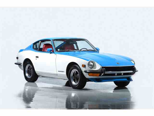 Picture of '72 240Z - MBLG