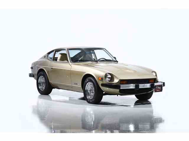 Picture of '78 280Z - MBLK