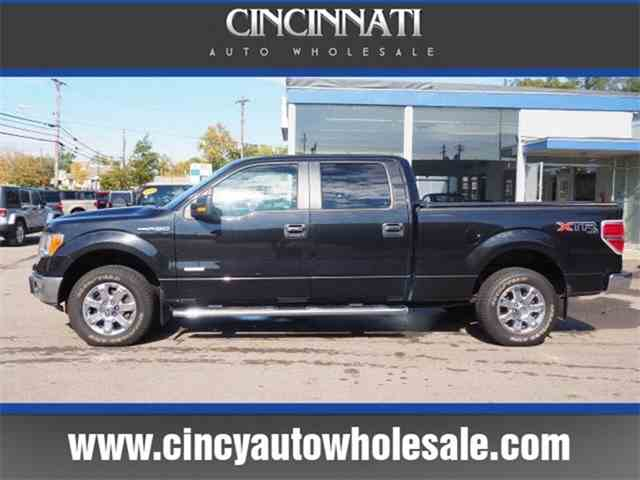 2014 Ford F150 | 1041470