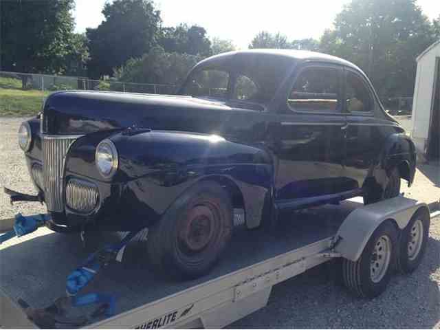 1941 Ford Deluxe | 1041471