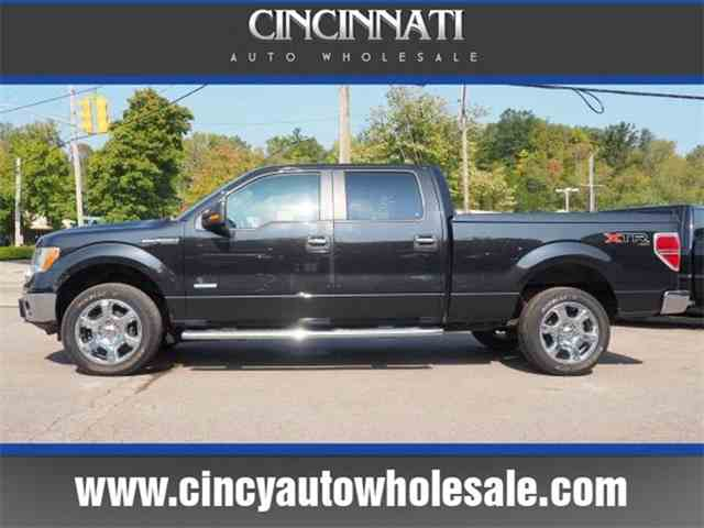 2014 Ford F150 | 1041476