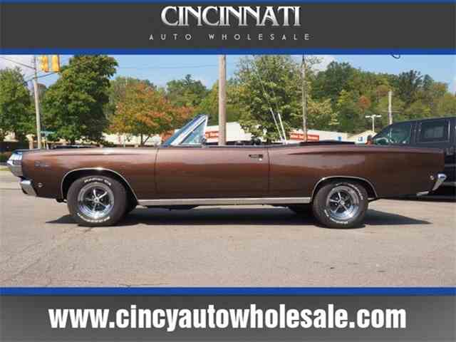 1968 Plymouth Satellite | 1041479