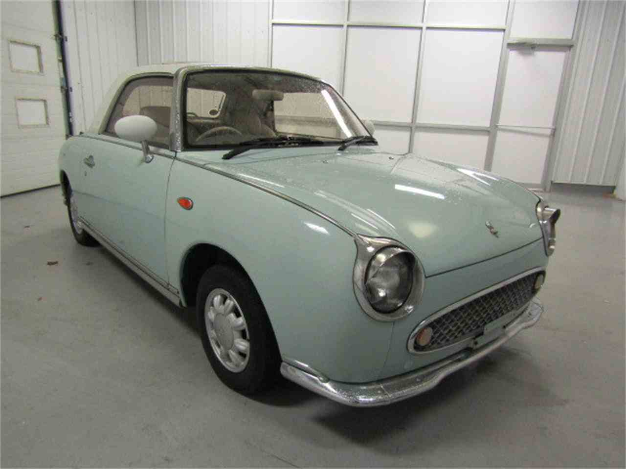 1991 Nissan Figaro for Sale - CC-1040148